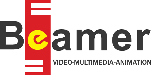 Beamer Multimedia Logo